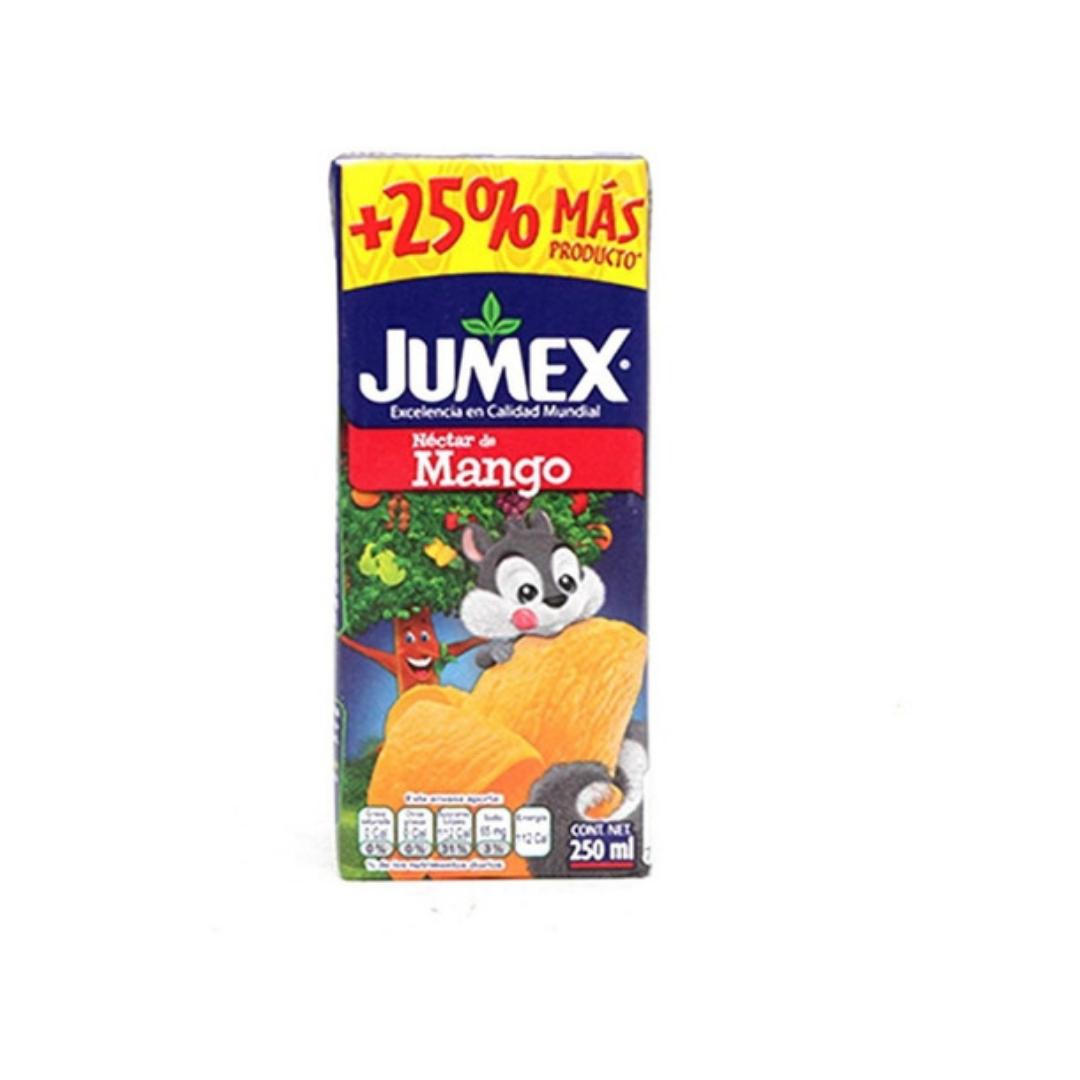 Jumex Minibick 250 Mango