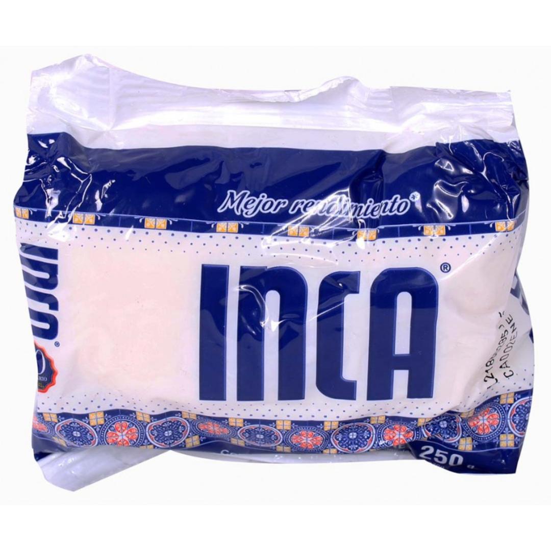 Manteca Inca  250 Grs.