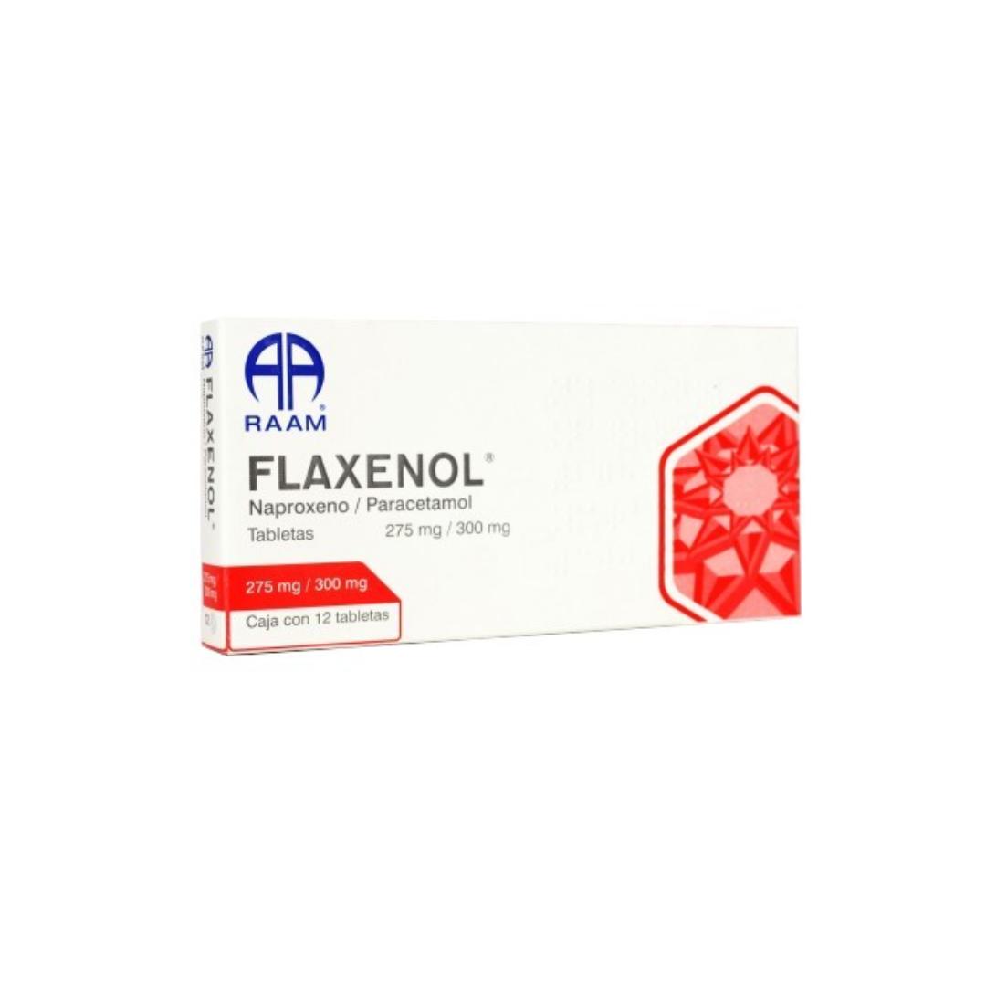 Flaxenol 275/300C/12 Napr Para
